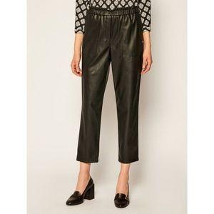 Kožené kalhoty Marella obraz
