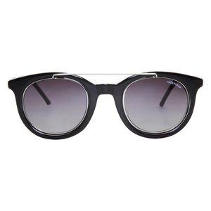 Made in Italia dámské sluneční brýle Barva: černá, Velikost: UNI obraz