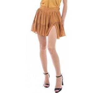 See u soon dámská sukně Barva: HONEY, Velikost: S obraz