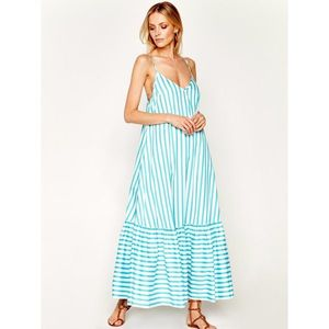 Letní šaty Liu Jo Beachwear obraz