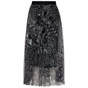 Plisovaná sukně Desigual obraz