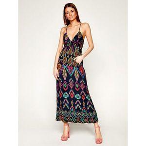 Letní šaty Desigual obraz