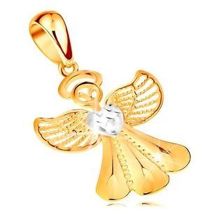 anděl obraz