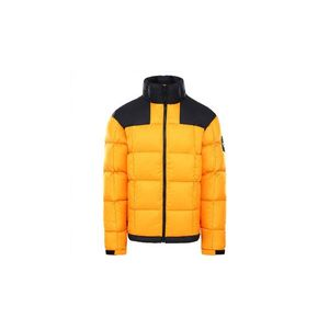 The North Face M Lhotse Jacket Summit Gold-XL žluté NF0A3Y2356P-XL obraz