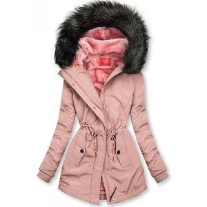 Krátké kabáty obraz