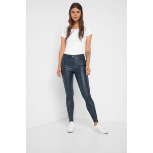 Orsay voskované skinny kalhoty obraz