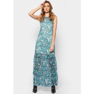 Guess dámské letní barevné šaty obraz