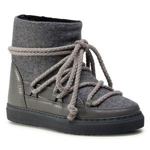 Inuikii Sneaker Felt 70202-052 obraz