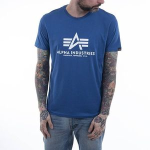 Alpha Industries Basic T-Shirt 100501 539 obraz
