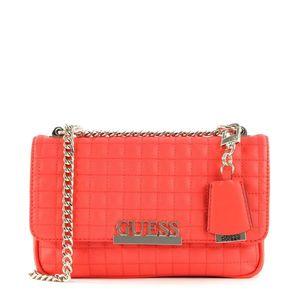Guess dámská červená kabelka crossbody obraz