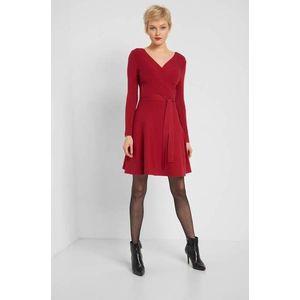 Orsay áčkové maxi šaty obraz