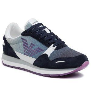 Sneakersy Emporio Armani obraz