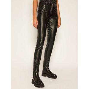 Kožené kalhoty John Richmond obraz