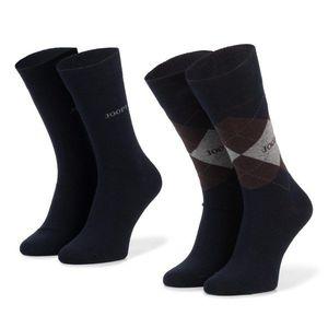 Pánské barevné ponožky obraz