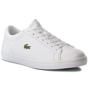 Sneakersy Lacoste obraz