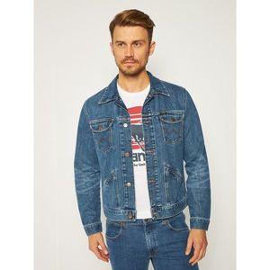 Jeansová bunda Wrangler obraz