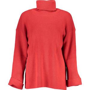 Gant dámský svetr Barva: červená, Velikost: S obraz