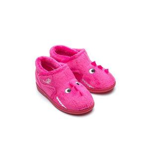 Chipmunks - Dětské papuče Daniella obraz