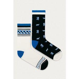 Scotch & Soda - Ponožky (2-pack) obraz