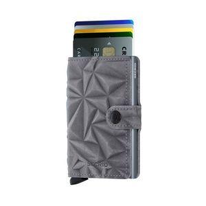 Secrid - Kožená peněženka obraz