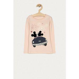 Name it - Dětské tričko s dlouhým rukávem 86 - 110 cm obraz