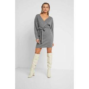 Orsay žerzejové šaty s opaskem obraz