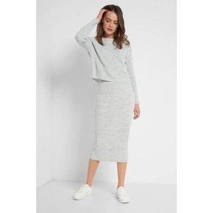 Orsay přiléhavá sukně z žerzeje obraz