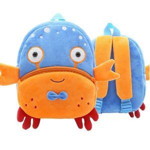 Krab-Modrá obraz