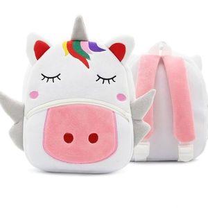 Dětský batoh Jednorožec obraz