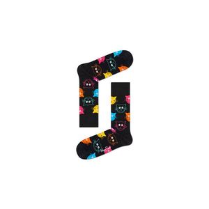 Happy Socks Cat Sock-7.5-11.5 Multicolor MJA01-9001-7.5-11.5 obraz