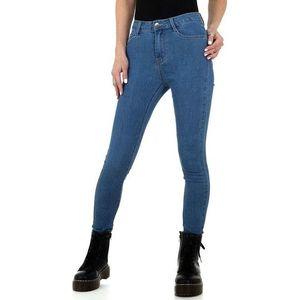 Dámské džíny Naumy Jeans obraz