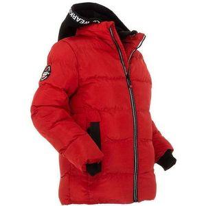 Chlapecká zimní bunda obraz