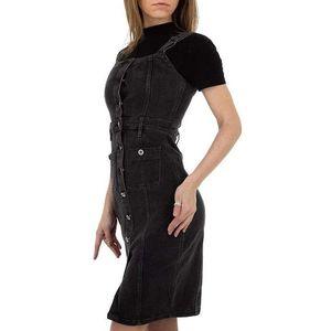 Dámské džínové šaty Laulia obraz