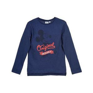 Mickey mouse chlapecké tmavě modré tričko original obraz