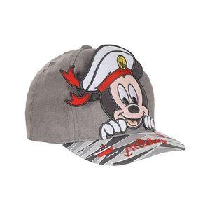 Chlapecká kšiltovka Mickey Mouse obraz