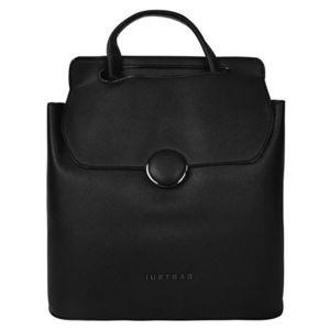 JustBag Dámský batoh YF1811 Black obraz