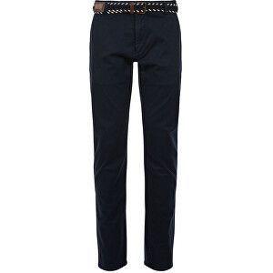 s.Oliver Pánské kalhoty 03.899.73.5257.5952 Geishas night blue 30/32 obraz