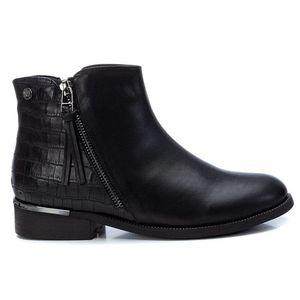 XTi Dámské kotníkové boty 44723-1 36 obraz