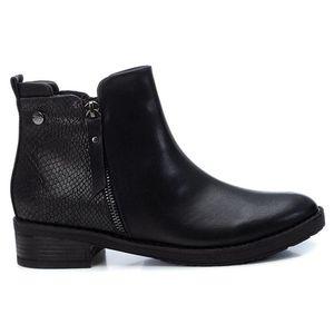 XTi Dámské kotníkové boty 44721-1 36 obraz