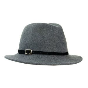 Zimní klobouky obraz