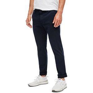 s.Oliver Pánské kalhoty Slim Fit 03.899.73.4865.5978 30/32 obraz