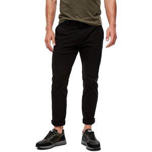 s.Oliver Pánské kalhoty Slim Fit 03.899.73.4865.9999 30/32 obraz