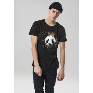 Mr. Tee Desiigner Panda Tee black obraz