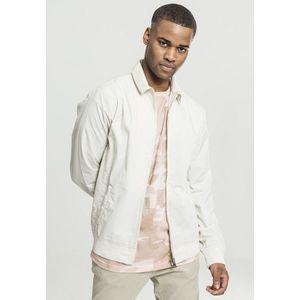 Urban Classics Cotton Worker Jacket sand obraz
