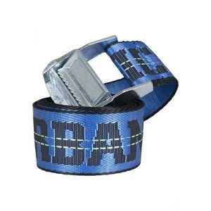 Urban Classics Worker Belt blk/blue/frozenyellow obraz