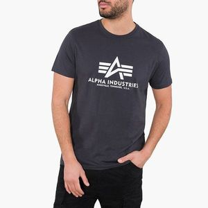 Alpha Industries Basic T-Shirt 100501 466 obraz