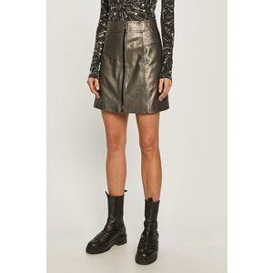MAX&Co. - Kožená sukně obraz