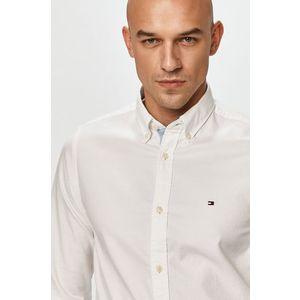 Tommy Hilfiger Košile Bílá obraz