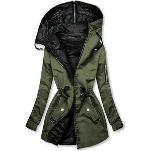 Jarní kabáty obraz