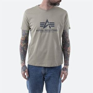 Alpha Industries Basic T-Shirt 100501 82 obraz
